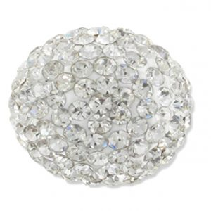 boule strass